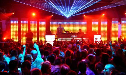 WordPress Nightclub Themes For Clubs, Bars, Pubs