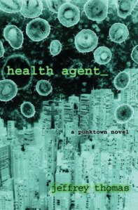 BOOKS-healthagent