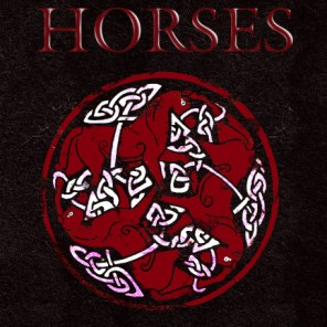 Red Horses by Donna Lynch