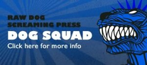 dog squad special offers promos indie press team