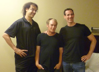 John Edward Lawson, Jon R. Meyers, D. Harlan Wilson