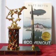 The Readers' Choice award