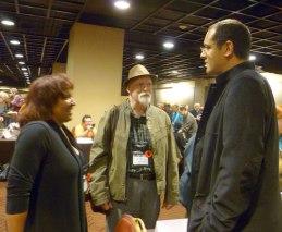 Ceres, Lyle Blake Smythers & John Edward Lawson