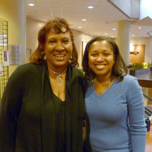 K. Ceres Wright & Gina Anderson