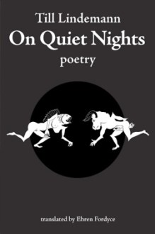 On Quiet Nights poetry collection