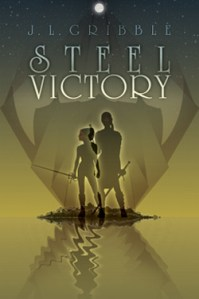 BOOKS-steelvictory