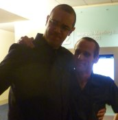 John & Kevin Donihe