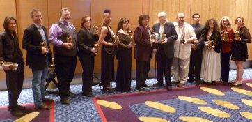 Stoker award winners