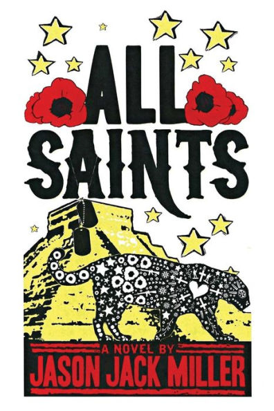 All Saints cover art