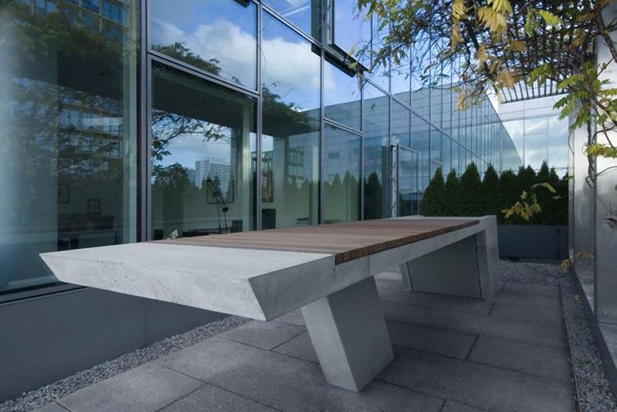 concrete  RawFern