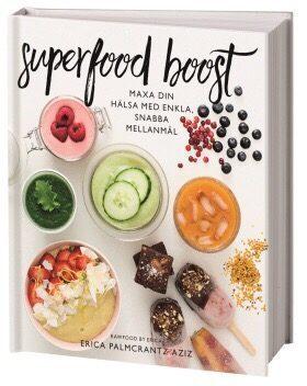Boken Superfood boost!