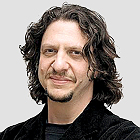 Jay Rayner's taste buds could with a lot more raw/vegan cruelty