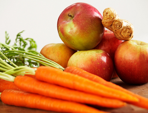 Raw Food Detox Diet – 23 Practical Tips For Fabulous Health