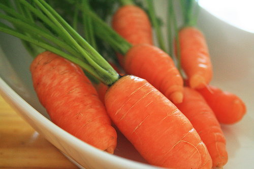Raw Food Juices – The Amazing Benefits of the Humble Carrot For Your Health and Looks
