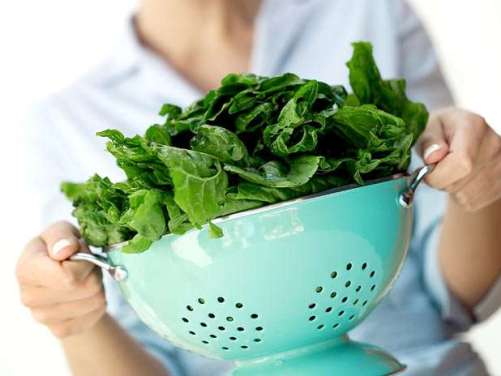 leafy-greens-prevent-osteoporosis