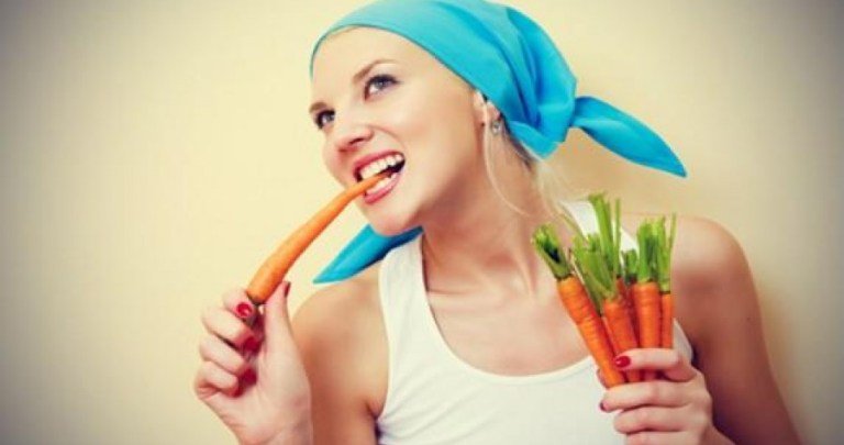 How To Keep Your Teeth Healthy On The Raw Food Diet