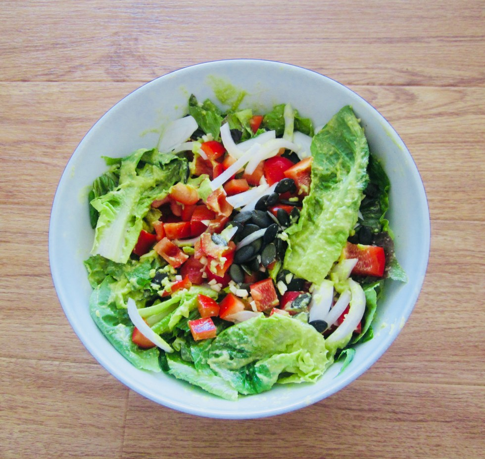 best-raw-vegan-caesar-salad