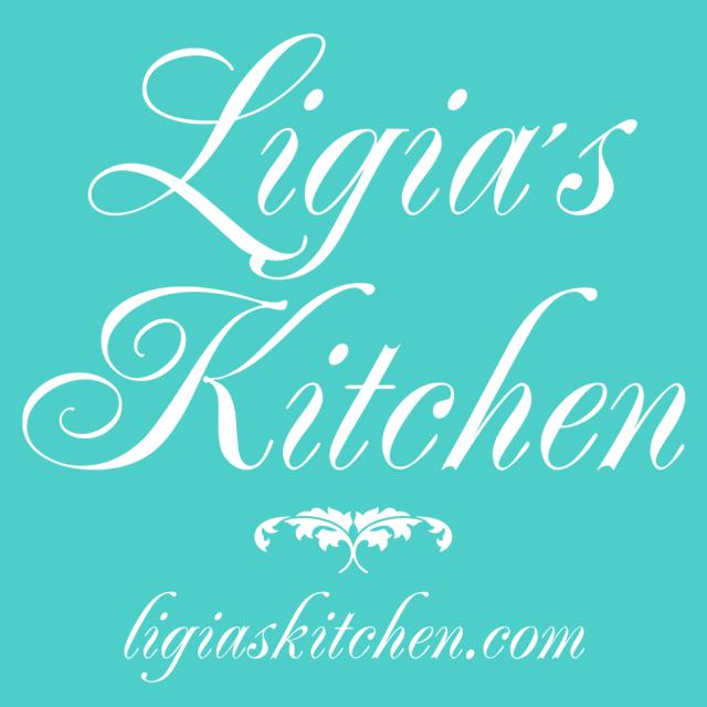 Ligia's Kitchen
