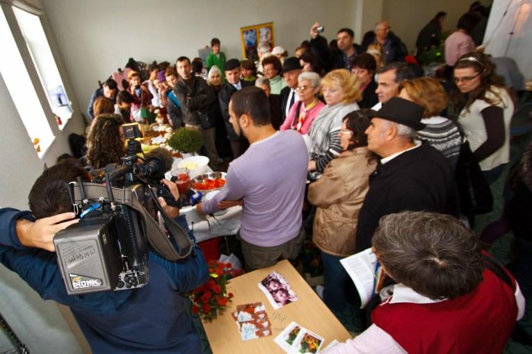 Raw Generation Expo București, Ediția I, 10 octombrie 2010