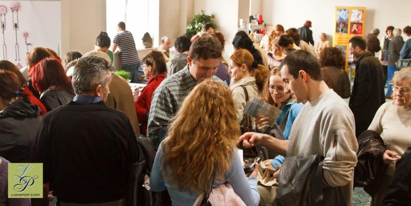 Raw Generation Expo București, Ediția IV, 25 martie 2012