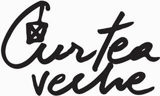 Curtea Veche Logo