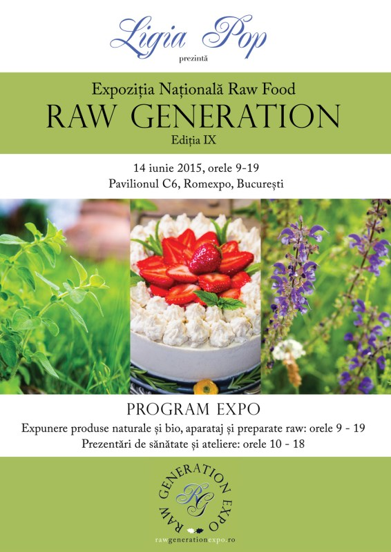 Raw Generation Expo IX