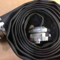 LDH Supply Hose - Large Diameter Industrial Hose | Rawhide ...