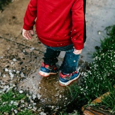 10 Things I Love About Toddlers