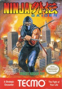 The epitome of hard 90s-era video games.