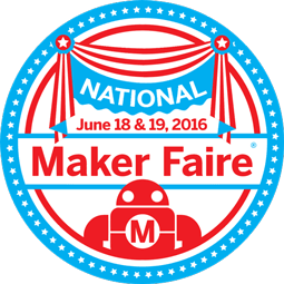 National Maker Faire 2016