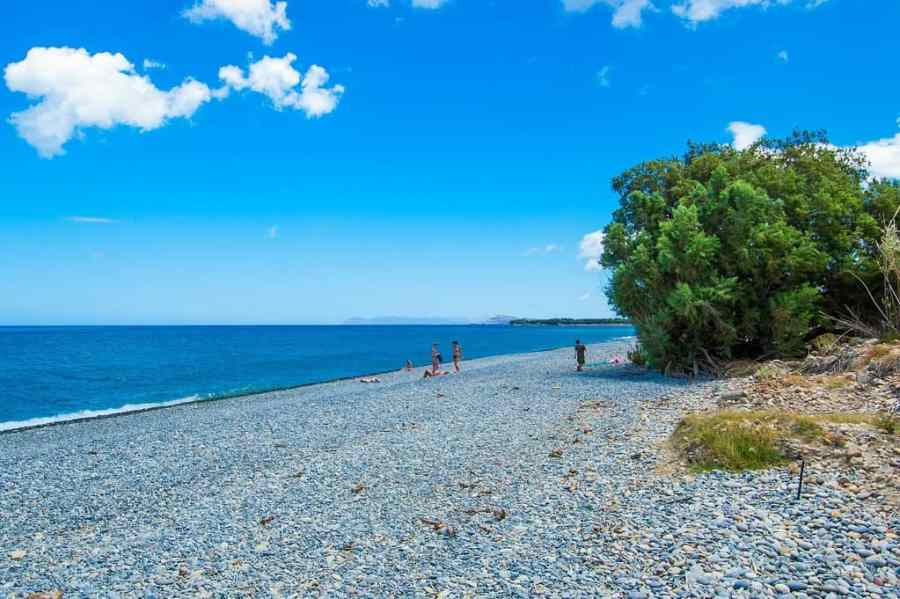 best beaches in crete, chania crete beaches, chania greece beaches, best beaches in chania crete, sfinari beach