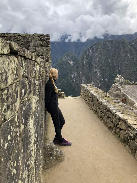 cusco to machu picchu day trip