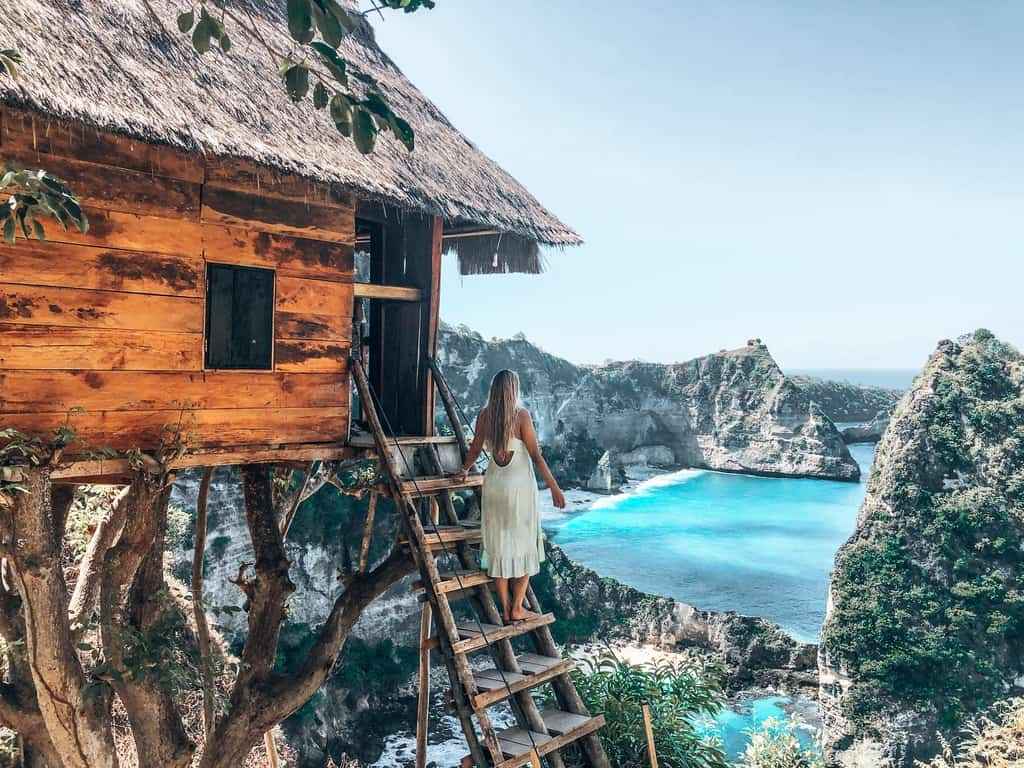 Rumah Pohon Tree House, Nusa Penida – A Complete Guide