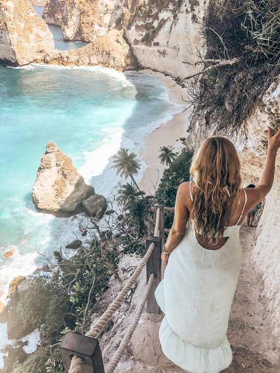 Diamond Beach Nusa Penida – A complete guide to visiting