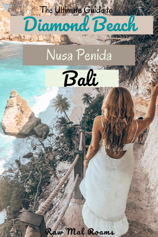 #diamondbeachnusapenida #diamondbeachbali #balitravel #indonesia How to get to Diamond Beach Nusa Penida, when to go, what to take with you and much more!