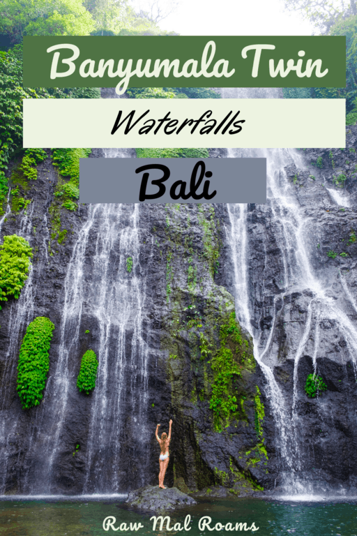 A comprehensive guide to Banyumala Twin Waterfalls, how to get there, best time to visit, what to expect and places to stay in nearby Munduk #banyumalatwinwaterfalls #banyumalawaterfall #banyumala #banyumalawaterfallbali #banyumalabali #airterjunbanyumala