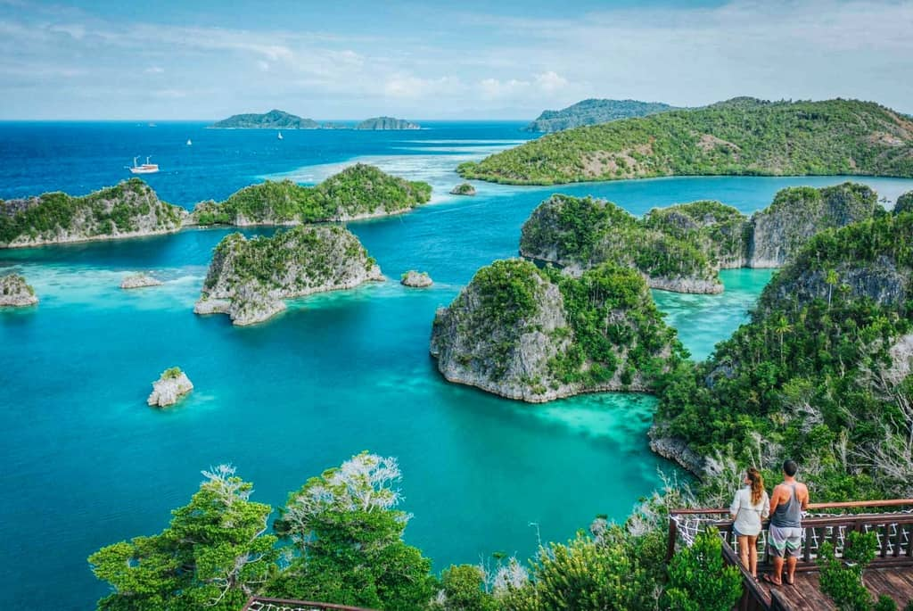 indonesia where to visit