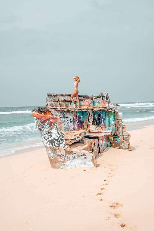 Nyang Nyang Beach Bali –  Complete Guide