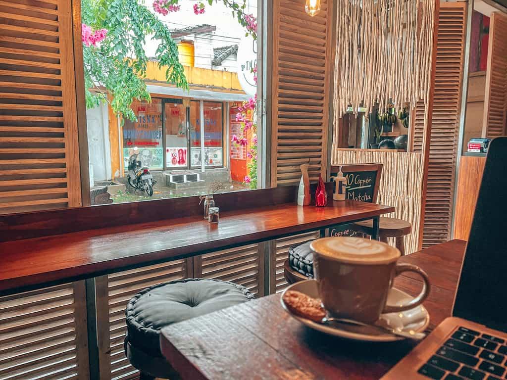 TMO Cafe Canggu Bali
