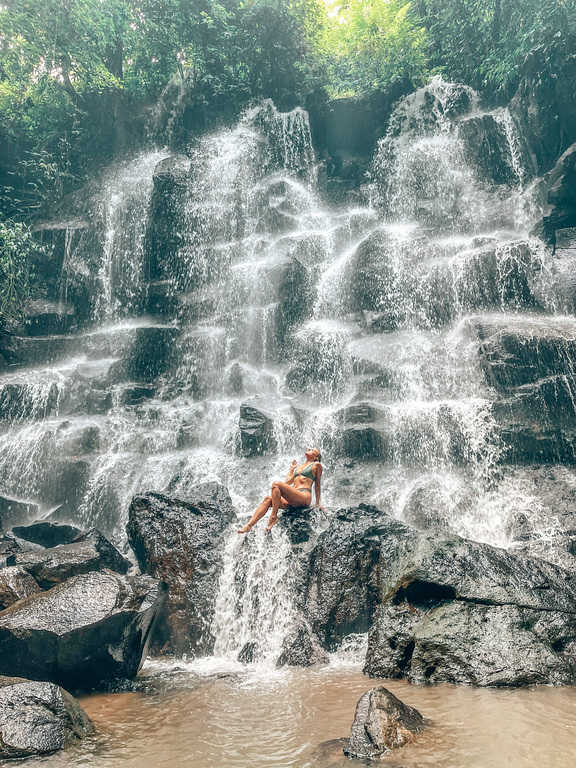 Kanto Lampo Waterfall Bali – Complete Guide