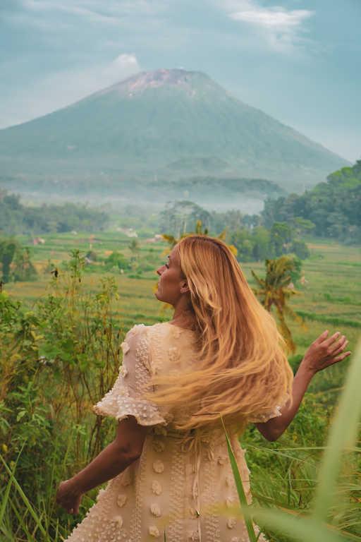 Bukit Cinta Bali – The Most Epic Mt Agung Sunrise Viewpoint