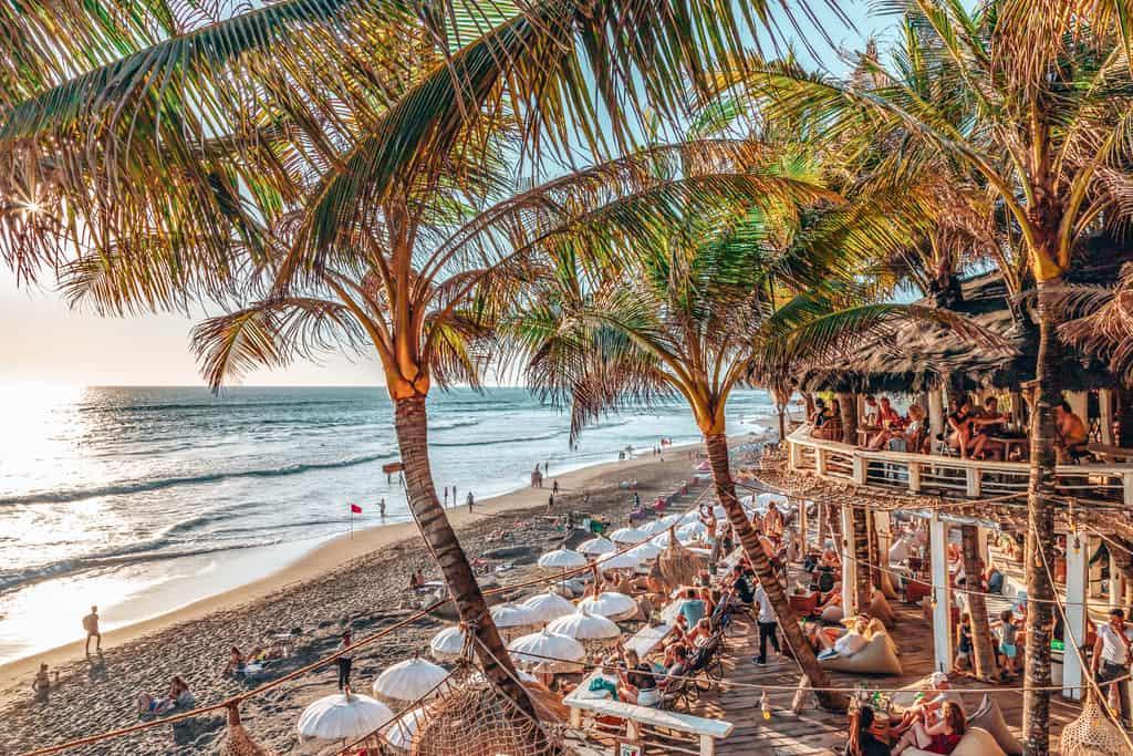 Echo Beach Bali – Canggu's Best Beach