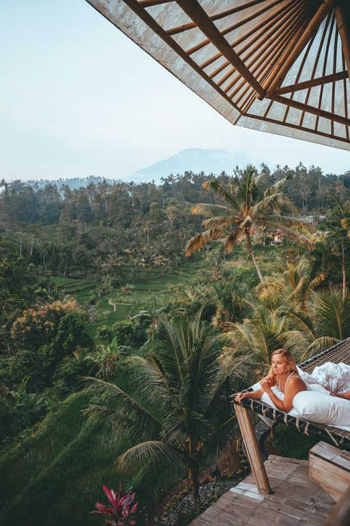 camaya bali ubud, best hotels