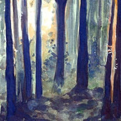 Strathmore Online Workshop Series 3: Intro to Painting with Gouache