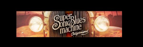 supersonic blues machine # 53