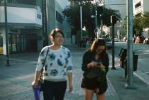Streets of Little Tokyo