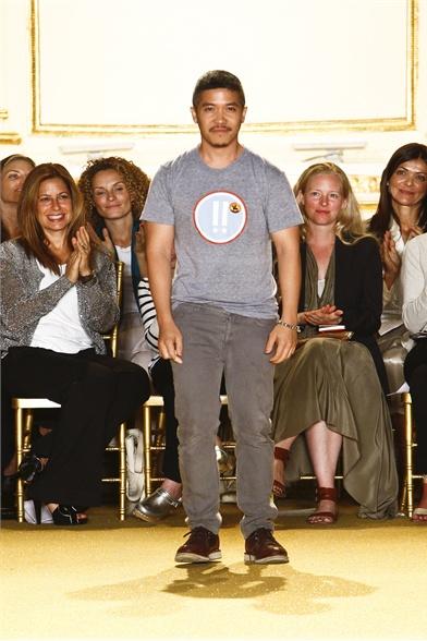 Thakoon 2012 Spring N.Y Fashion Show