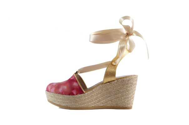 Cleo B Spring 2012 Collection