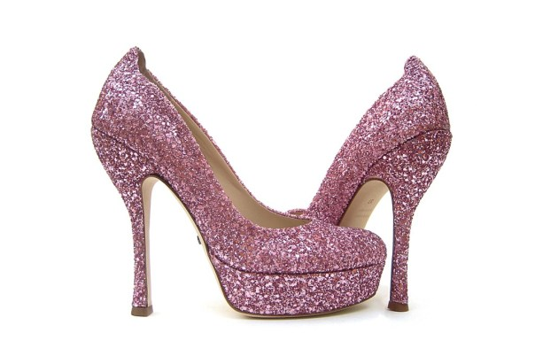 Jerome Rousseau heel from Miss Piggy