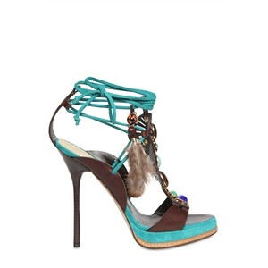 Dsquared Spring 2012 Collection